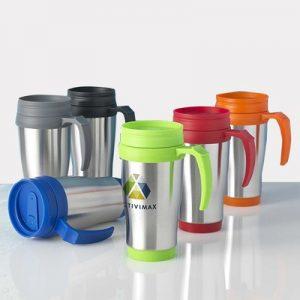 Drinkware Travel Mugs