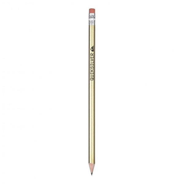 Promo Pencil We Gold