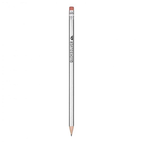 Promo Pencil We Silver