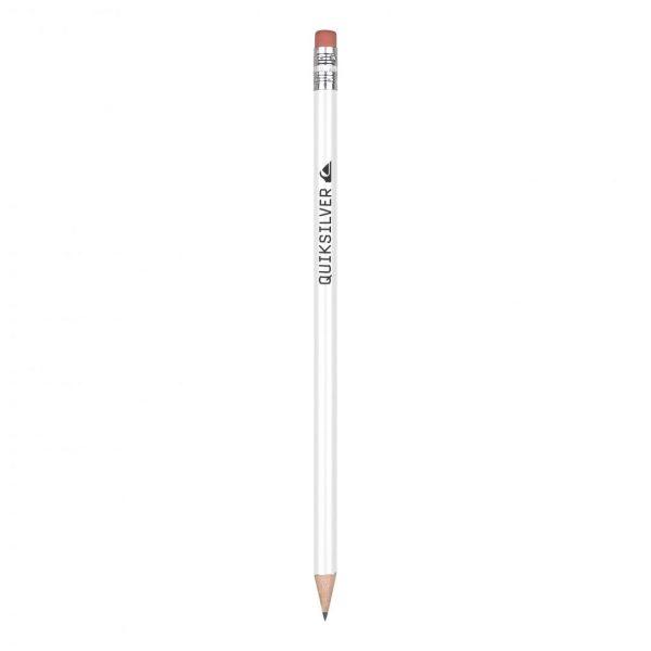 Promo Pencil We White