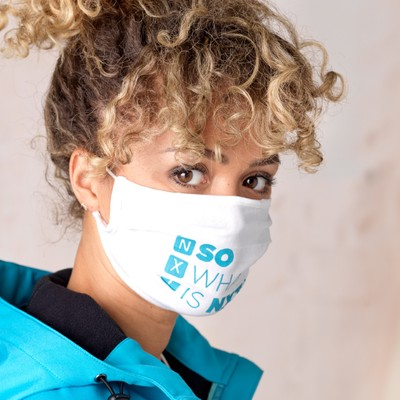Stay Safe Facemasks 2