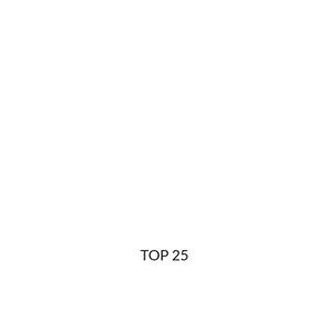 Top 25 Distributor 20192