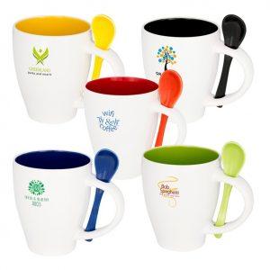 Spoon:mug