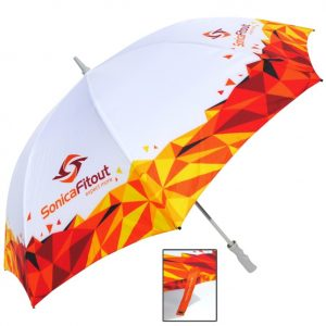 Bespoke Umbrella