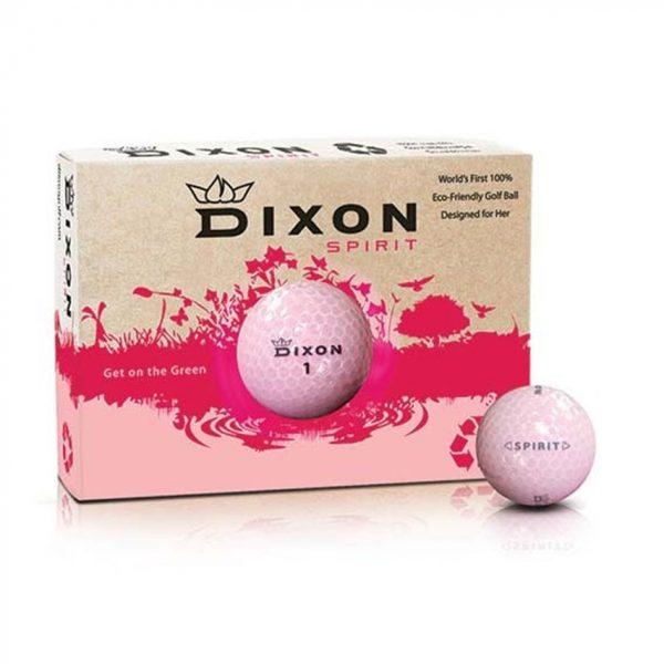 Eco Golf Ball2