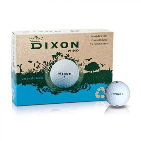 Eco Golf Ball3