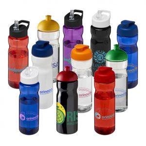 H20bases Sport Bottle
