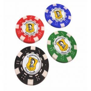 Poker Chip Ball Pack