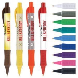 Wraparound Pen