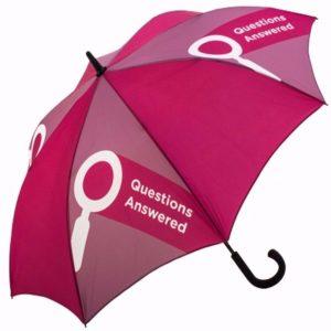 Walking Umbrella2