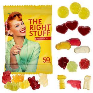 Bear Gum